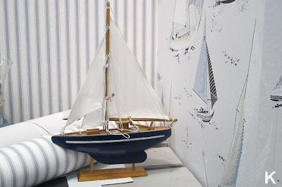 decoracion nautica