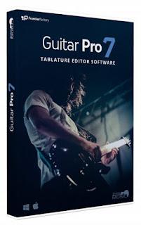 Arobas Music Guitar Pro 7.0.6 Multilingual
