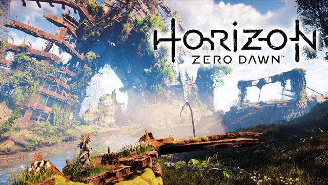 ホライゾンゼロドーン HorizonZeroDawn 攻略 クリア後 何か トロコン トロコン クリア後 サブクエ 消化