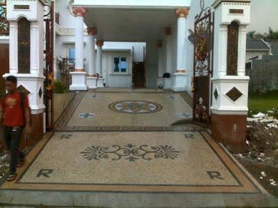 Carport | Batu Sikat | Ampyangan | www.tamanasrisurabaya.com