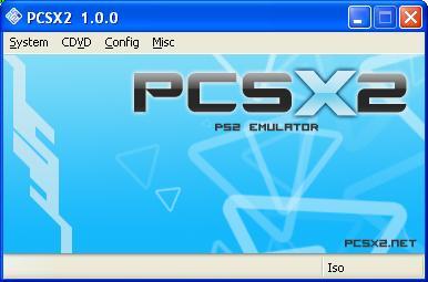 le bios de pcsx2 1.0.0