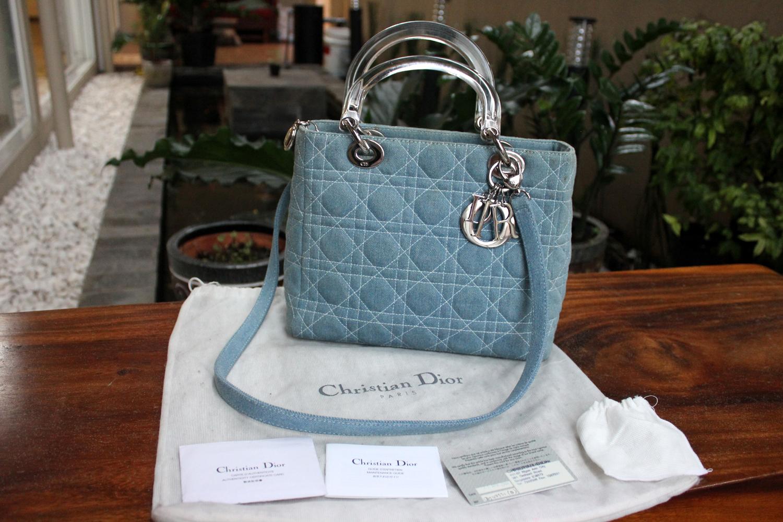 lady dior bag price 2012