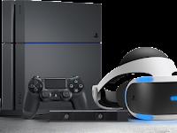 Ulasan Seputar Spesifikasi Lengkap Playstation 4 dan Tips Membelinya
