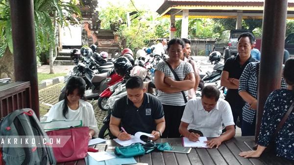 Pengalaman Perpanjangan SIM C di SIM Keliling Badung