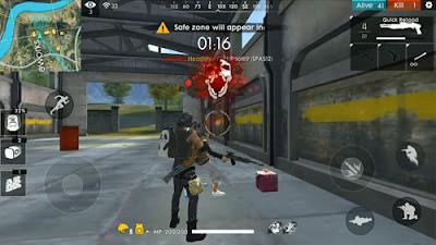 لعبة Garena Free Fire للأندرويد، لعبة Garena Free Fire مدفوعة للأندرويد، لعبة Garena Free Fire مهكرة للأندرويد
