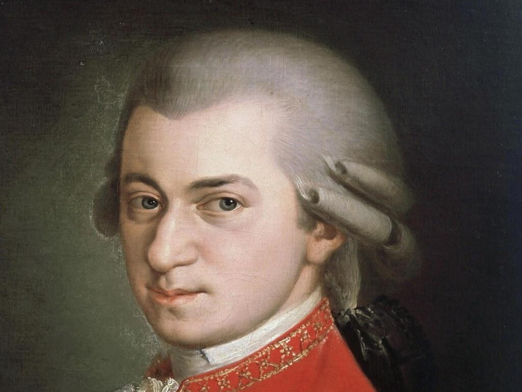 Kata-kata Terakhir Mozart