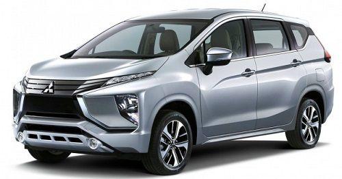 Harga Dan Spesifikasi Mitsubishi Expander