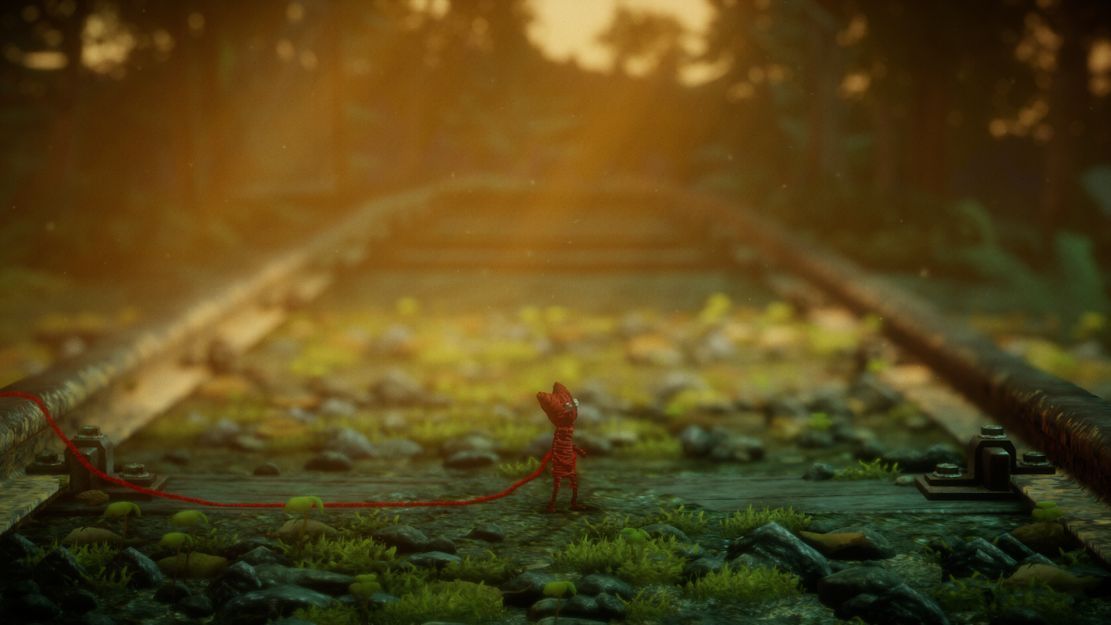 Review: Unravel 7