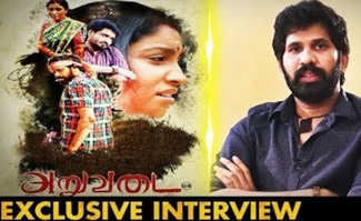 Actor, Director Lawrence Ram Interview | Aruvadai