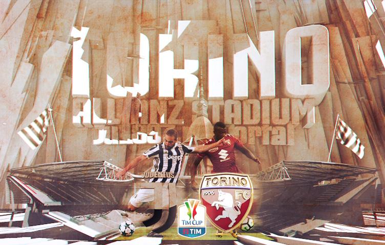 Coppa Italia 2017/18 / 1/4 finala / Juve - Torino, srijeda, 20:45h