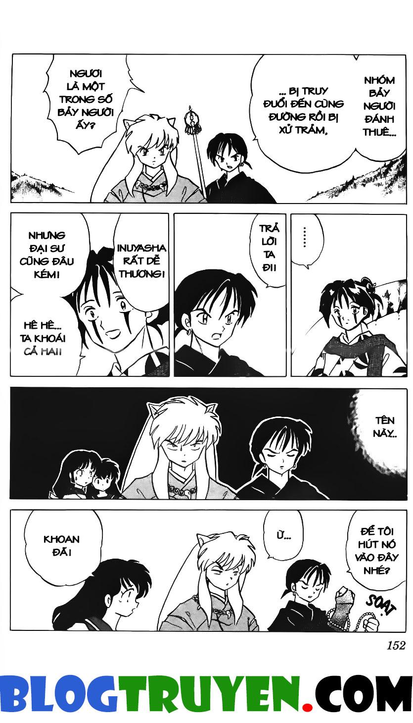 Inuyasha vol 24.9 trang 5