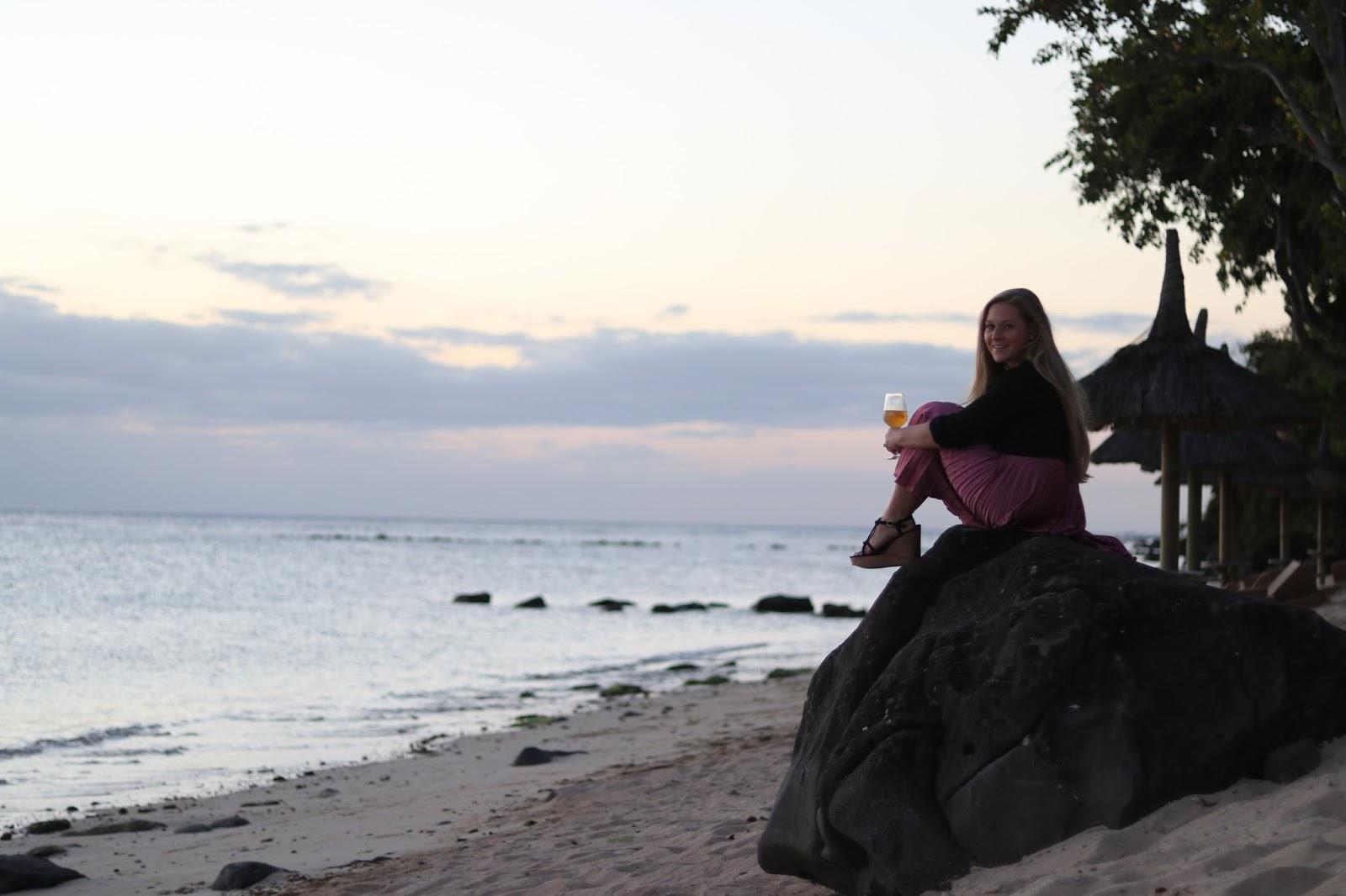 Kalanchoe Beach Angsana Balaclava