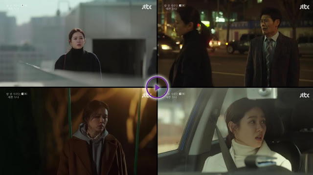 Something In The Rain Episode 3 Subtitle Indonesia