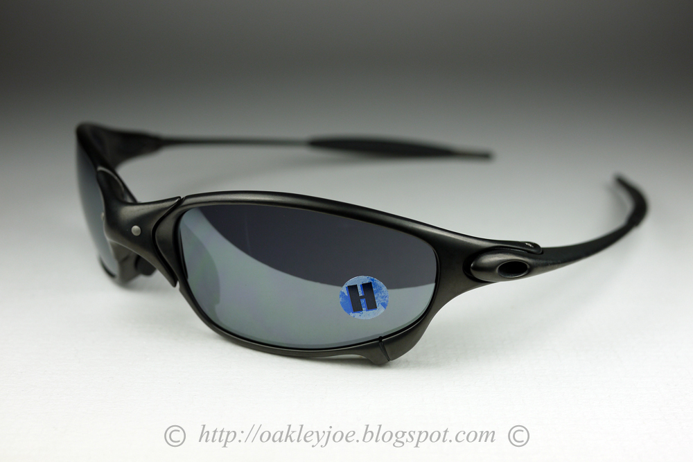 49b47c45c5 Oakley Juliet Infinite Hero Edition « Heritage Malta