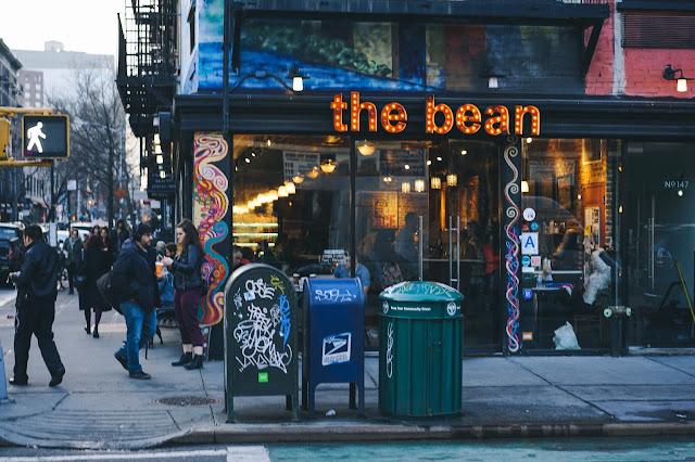 ザ・ビーン(The Bean)