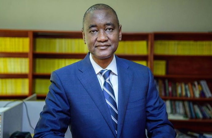 EFCC was rattled at the call by NBA president that EFCC be stripped of prosecutorial powers, saying