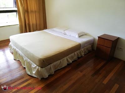 Katil Besar Resort