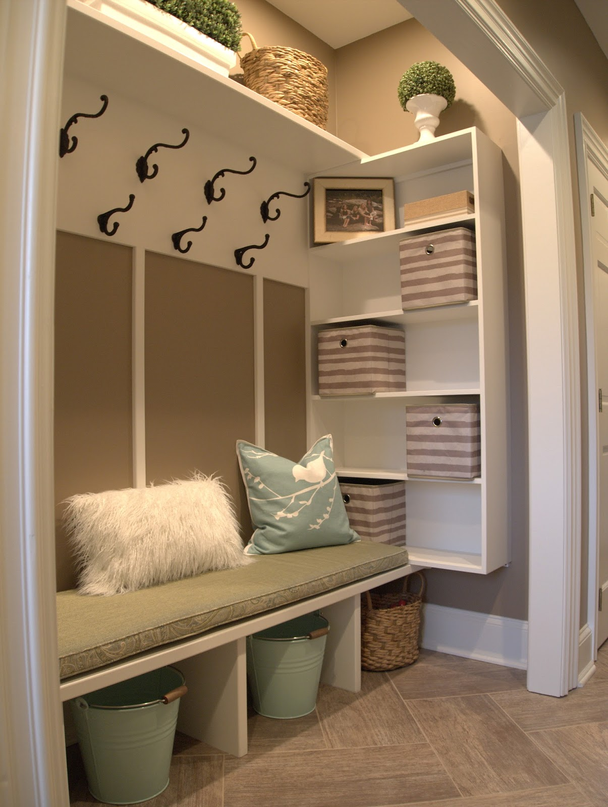 Loveyourroom hall closet makeover for Design makeover