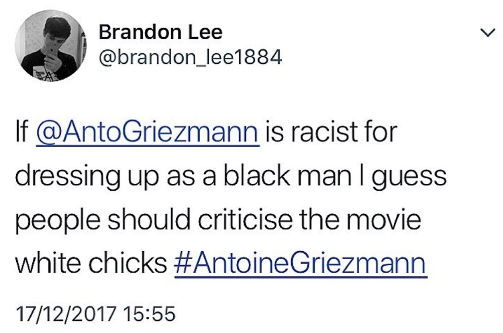 ANTOINE GRIEZMANN 4