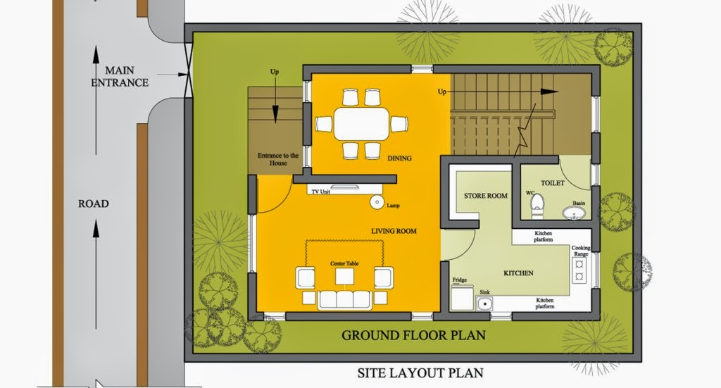 Home plans in india 5 most popular small house floor for Best home plan sites