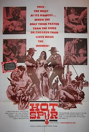 Hot Spur 1968