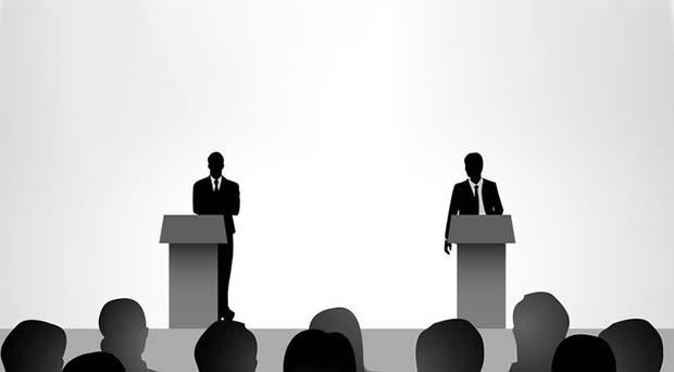 Debat Capres Kurang Menarik, Kata 12 Persen Responden