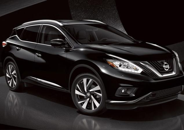 Nissan pode lançar SUV para concorrer com o Compass