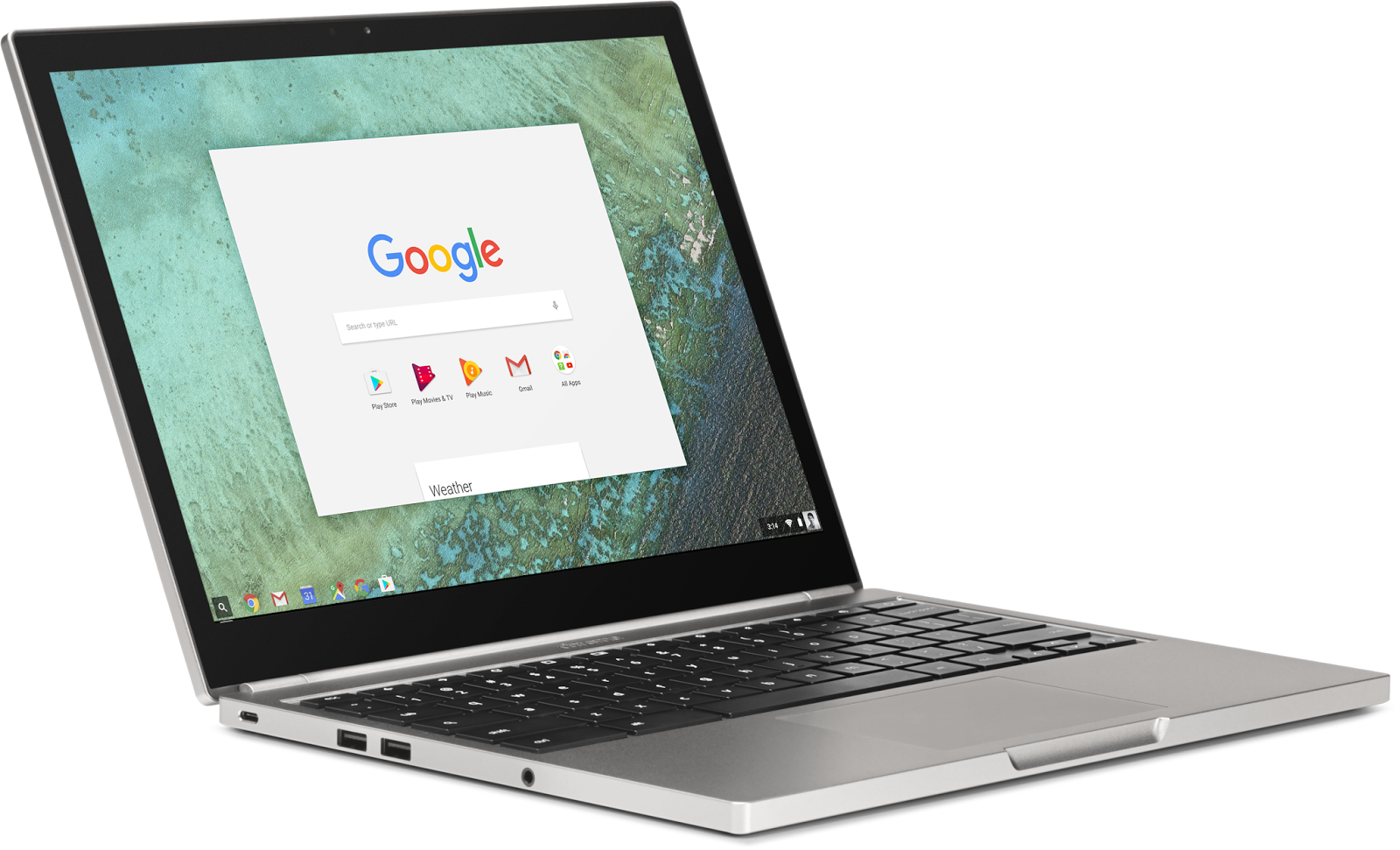 Android Developers Blog: Bring Your Android App to Chromebooks