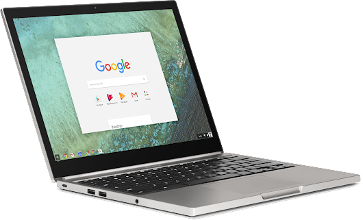 Bring Your Android App to Chromebooks