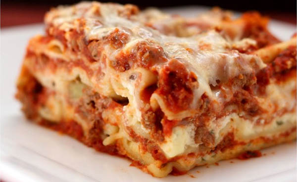 Resep Mudah Membuat Lasagna – Mudahnya Membuat Masakan Itali