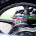 Mẫu sơn carbon mâm xe máy (Carbon_SG11)