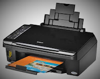 Descargar Drivers Para Impresora Epson Stylus SX205 Gratis