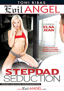 Stepdad Seduction – Elsa Jean