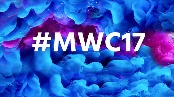 """Huawei dan LG Luncurkan HP dan """"Jam Tangan Pintar"""" Baru di Ajang MWC 2017"""