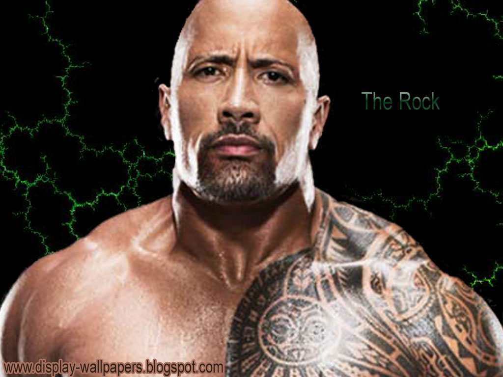 Images Of The Rock Wwe: Wallpapers Download: Download WWE The Rock HD Wallpapers