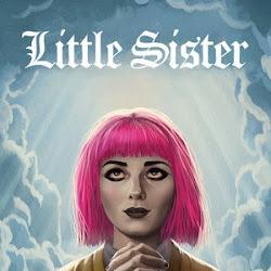 Poster Little Sister 2016