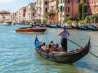 A Lovely Short Trip to Venice
