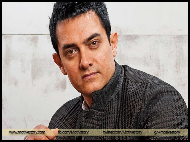 Aamir Khan In Bollywood Richest Actors List, in motivational stories India Top 10 Highest Paid Actors