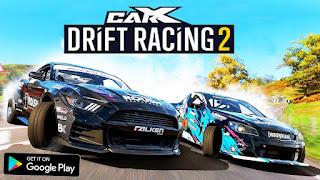 رسميا! تحميل لعبة CarX Drift Racing 2 هجولة بحجم 700MB لجميع هواتف الاندرويد (من سوق بلاي)