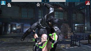 تحميل لعبه باتمان batman كامله للكمبيوتر و للاندرويد مجانا 2018 برابط واحد مباشر