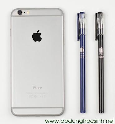 Bút nước 1181A trái táo iPen