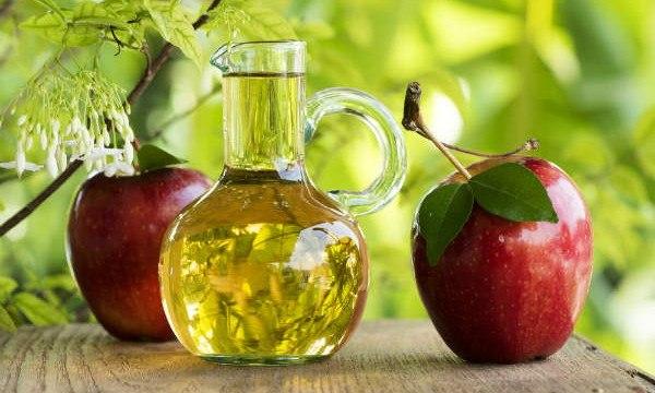Manfaat dan khasiat cuka apel bagi kesehatan dan kecantikkan