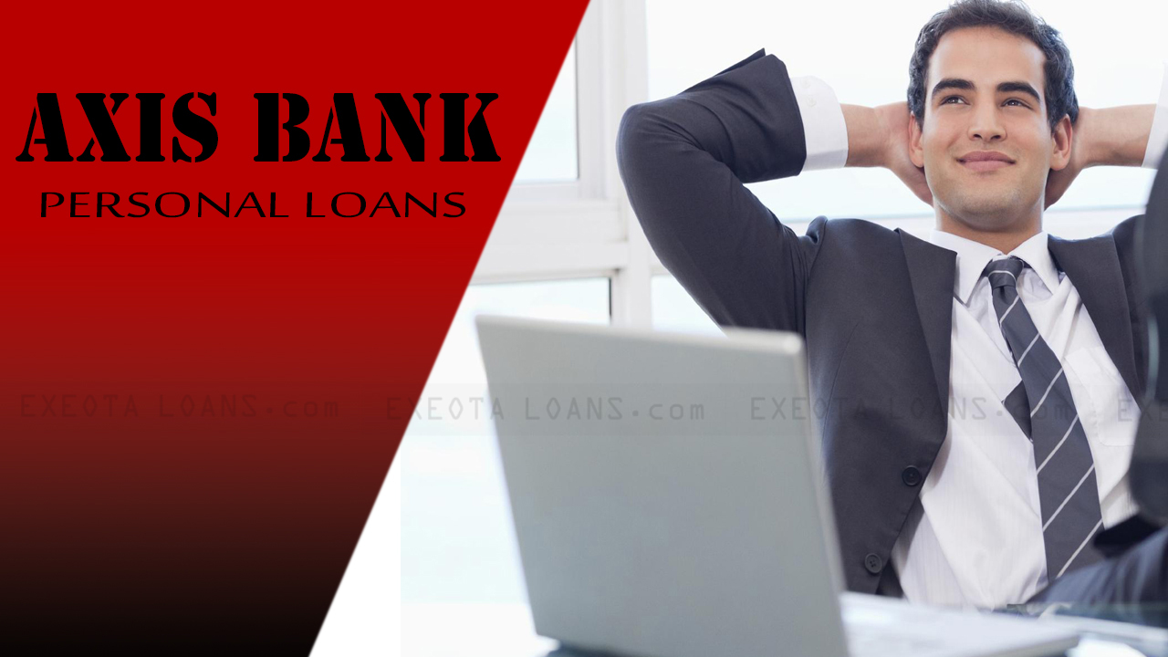 Axis Bank Personal Loan Eligibility Calculator Sept 2017