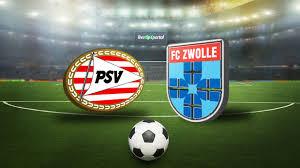 PSV - Zwolle Canli Maç İzle 04 Nisan 2019
