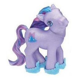 My Little Pony Tink-a-Tink-a-Too Accessory Playsets Moonlight Celebration G3 Pony
