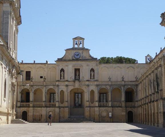 Episcopio di Lecce