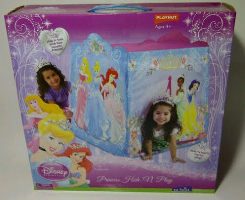Www Bebekidsworld Com Princess Hide And Play Tent Disney