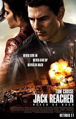 Jack Reacher 2 Never Go Back 2016 DVD9 R1 NTSC Latino