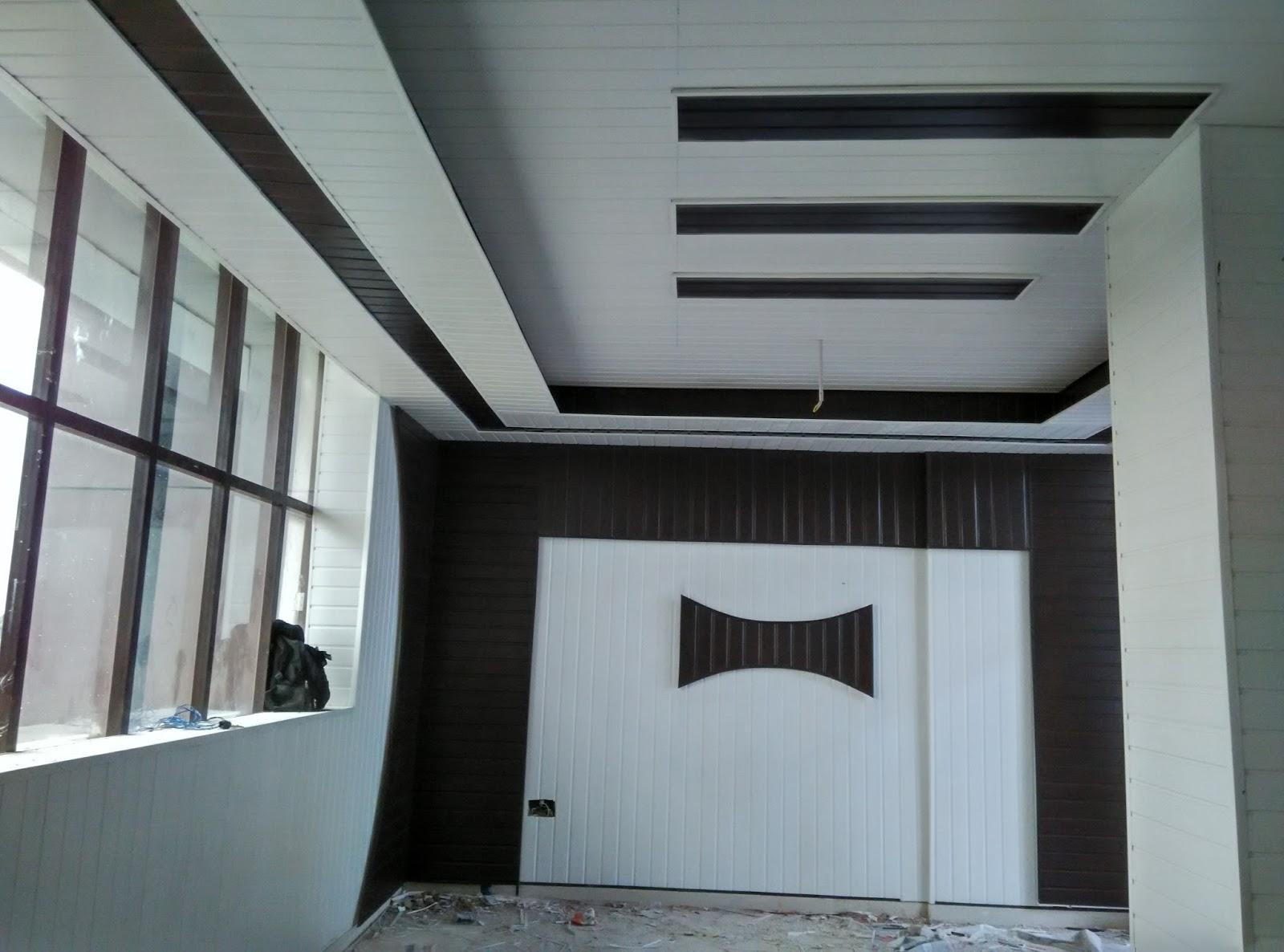 Decorative Plastic Sheets - Wall Decor