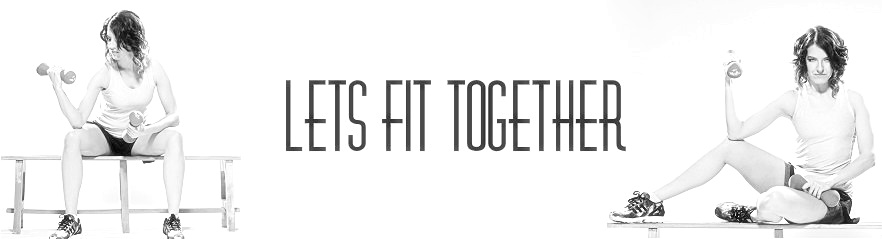 Lets FIT together!